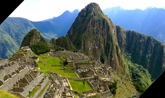 peru group travel